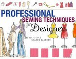 Professional Sewing Techniques for Designers (08) by [Hardcover (2008)]