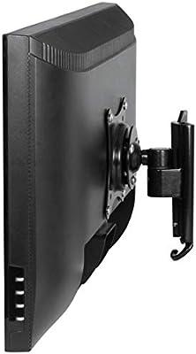 ARCTIC W1A - Soporte de Pared para Monitor y TV hasta 43