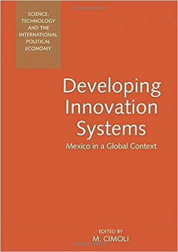 regional innovation and global acs zoltan