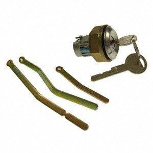 Original Engine Management TLK6 Trunk Lock (74 Dodge Challenger Trunk)