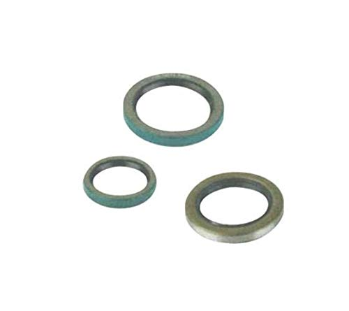 S&S Cycle 31-4060 Sprocket Shaft Oil Seals