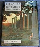 img - for Pleasure of Ruins book / textbook / text book