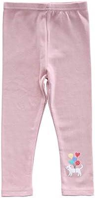benetia Girls Cotton Leggings Pants Spring