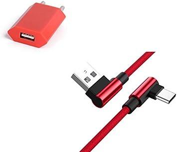 Pack para Lenovo Z2 Plus Smartphone Tipo C (Cable de Carga ...