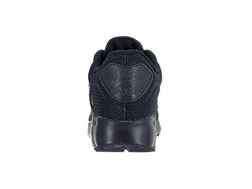 Nike Heren Air Max 90 Ultra Br Middernacht Navy Mesh