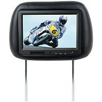 Soundstorm HR92SB 9.2-Inch Universal Headrest Monitor (Black)