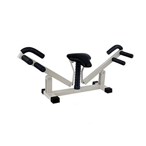 Nieuw Fitness Pump/Push Up Pump (Machine for Total Body Work Out) Black ZU-96
