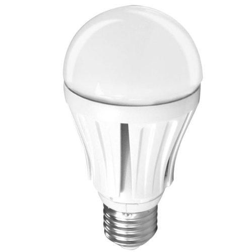 Müller Licht LED Glühbirne E27 6,3W 470lm Glühlampe 2700K warmweiß