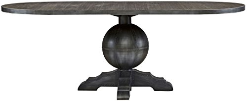 Universal Furniture Round Dining Table - 7
