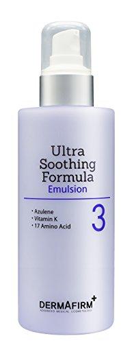 Dermafirm Ultra Soothing Formula Facial Moisturizer with Azulene, 6.7 oz