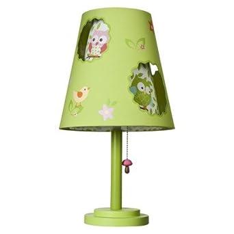 Circou0026reg; Love U0026amp; Nature Table Lamp