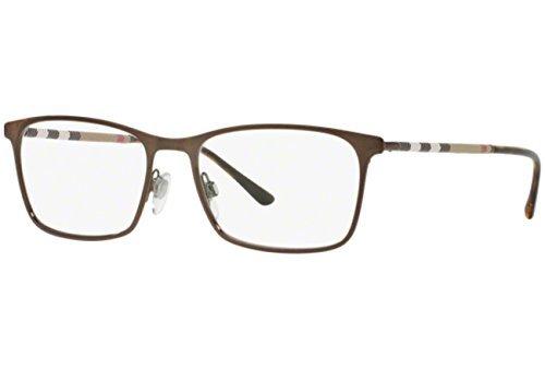 Burberry Men's BE1309Q Eyeglasses