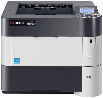 Amazon.com: Kyocera OEM FS-4200 DN Monochrome Printer ...