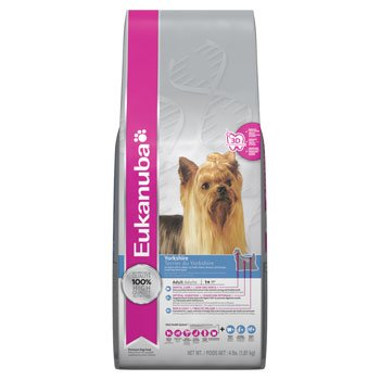 Eukanuba Yorkshire Adult Dog Food, My Pet Supplies