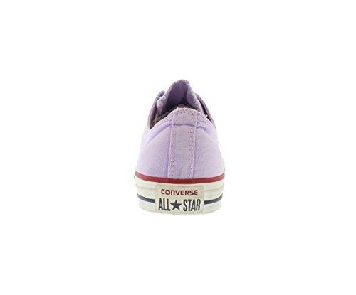 Converse Ct Well Worn Ox - Zapatillas Violeta - iris glow