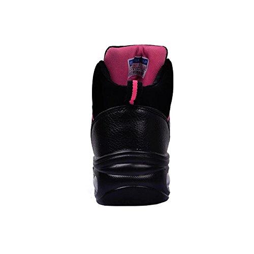 schwarz Dayiss Sneaker Donna rosa Sneaker Dayiss vzqIH