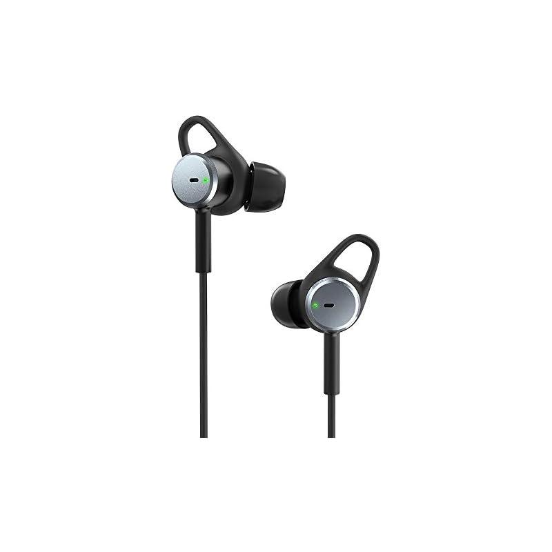 Active Noise Cancelling Headphones, TaoT