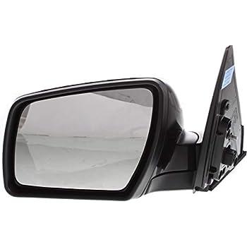 Kool Vue Power Mirror For 2002-2003 Acura RSX Passenger Side