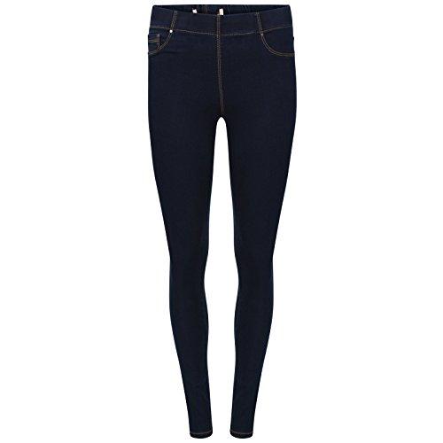Ex Highstreet - Jeans spécial grossesse - Femme bleu bleu jean Taille Unique