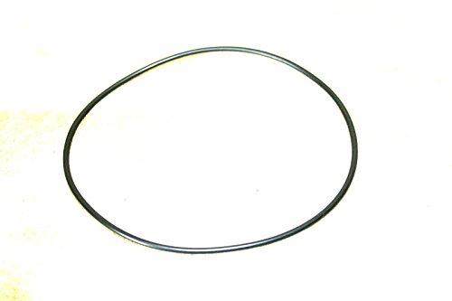 NEW Belt for JWIN 3 cd Player Model JX CD 3003DBELT THAT SPINS ()