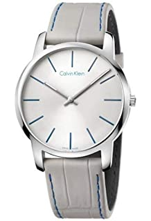 Calvin Klein Mens Quartz Watch K2G211Q4