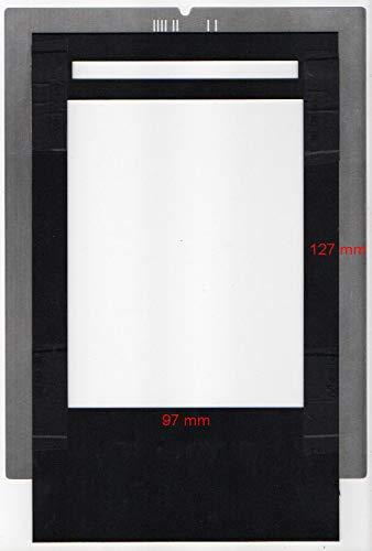 Price comparison product image FidgetFidget Film Holder for Hasselblad / Imacon Flextight scanners