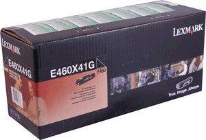 (Extra High Yield Ret Taa Program Toner 15k E46x by Lexmark)