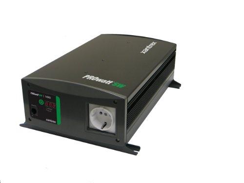 Xantrex PROwatt SW 1400I 12VDC 230VAC 1400W True Sinewave Inverter