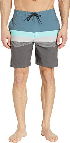 - Rip Curl Men's Rapture Layday Boardshorts Black 34