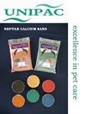 D Pac (Unipac) Reptile Calcium Sand Terracotta 12.5K