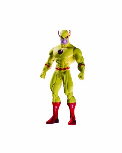 Dc Direct Jla Series (DC Direct JLA Classified: Classic Series 3: Zoom Action)