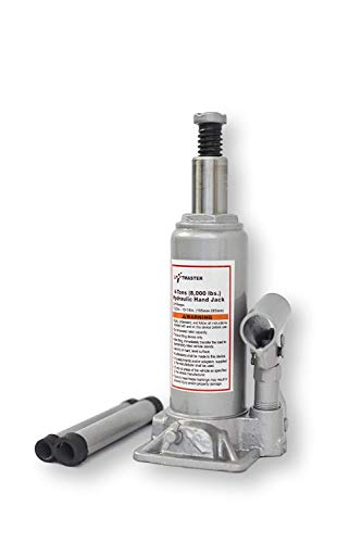 Liftmaster 4 Ton Hydraulic Bottle Jack