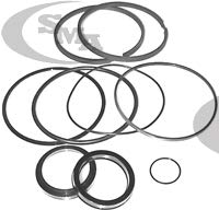 Cylinder Seal Kit for Cross and Hydroline. 2 Bore X 1-1/16 Rod 1C4244 by TISCO