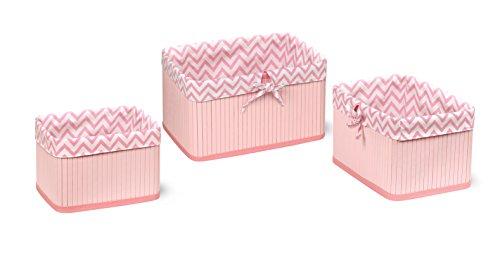 badger-basket-claremont-three-basket-set-pink