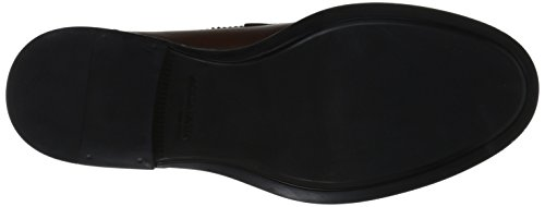 Aquatalia Menns Neil Slip-on Mokasinversjon Mutter