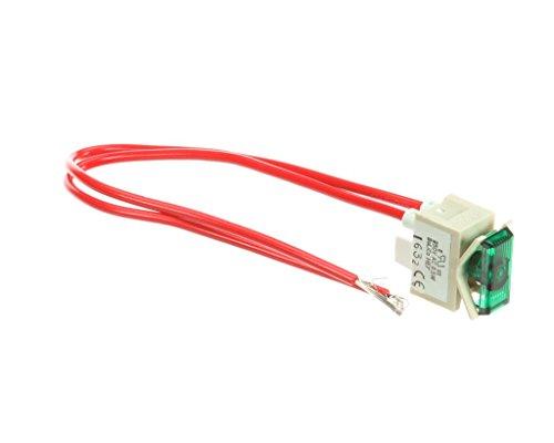 - GARLAND PARTS CK4533015 SERVICE KIT FOR PILOT LIGHT 25 (CK4533015)