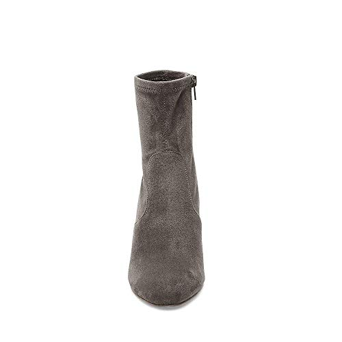 Us Steve Dress Women's 5 Expert Bootie Grey Madden 9 nxApfwq1zx