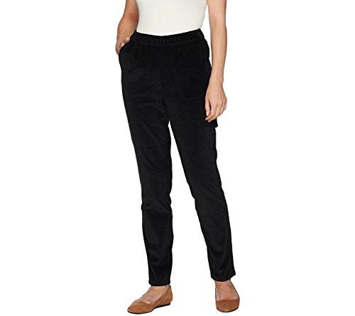 6 Wale Corduroy Pants - 9