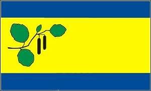 UB Bandera/ellerau 90cm x 150cm NUEVO.
