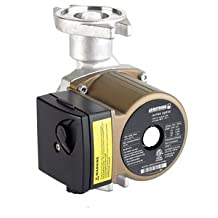 Armstrong 110223-306 1/25 Horsepower Astro 230SS Wet Rotor Circulator, Stainless Steel