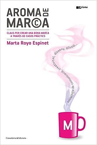 Descargar Aroma De Marca PDF