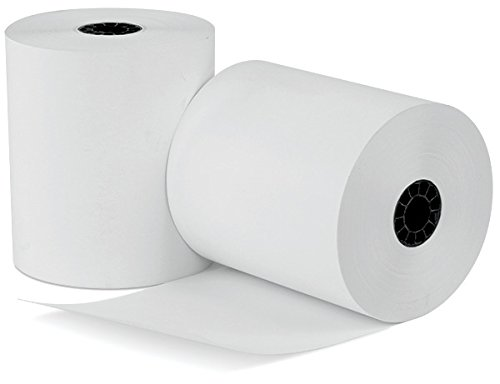 uAccept MA850 Thermal Receipt Paper