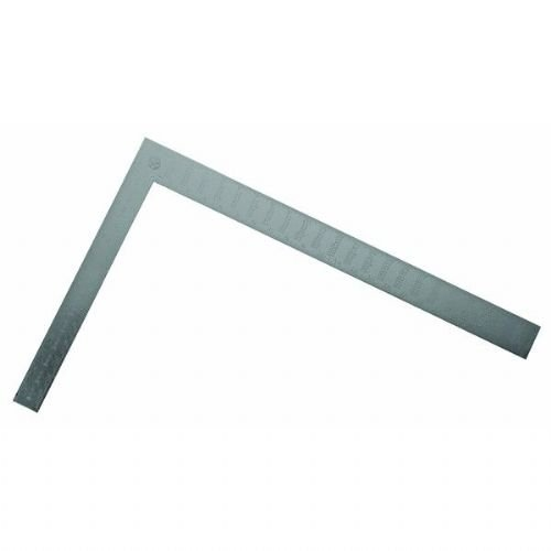 Stanley 45-910 24-Inch x 2-Inch Steel Rafter/Roofing Square (Stanley Framing Square)
