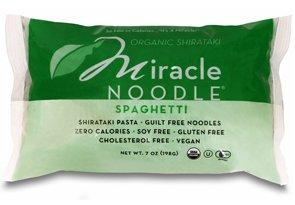 Miracle Noodle Ziti and Spaghetti [6 Pack]