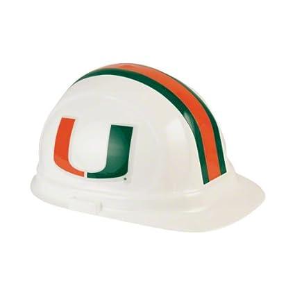 Amazon.com: NCAA Universidad de Miami (Florida) Packaged ...