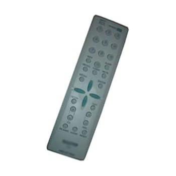 amazon com remote control replacement for sanyo dp42746 ht30746 rh amazon com