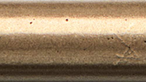 (3/4 x 12 Fashionable Laguna 0.75 x 12 Trim in Bronze, 1 Piece)