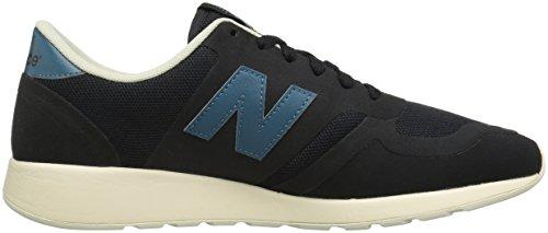 Balance Men 420 Sneaker New Black Fashion dqEnSP5W