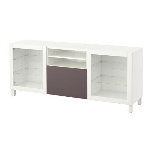 Ikea 10204.112326.1426 - Mueble de TV con cajones abatibles ...