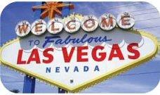 Las Vegas Welcome Mints, Las Vegas Souvenirs,